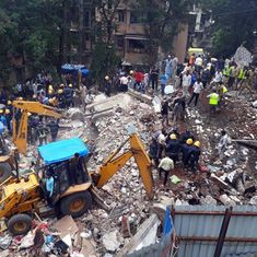 The big news: Eight dead as building collapses in Mumbai's Ghatkopar, and nine other top stories