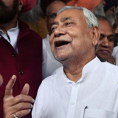The big news: Bihar CM Nitish Kumar to face floor test in Assembly today, and nine other top stories
