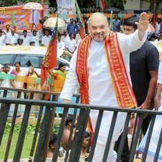 कुम्मनम राजशेखरन ने मिज़ाेरम के राज्यपाल का पद छोड़ा, केरल से लोक सभा चुनाव लड़ सकते हैं