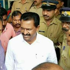 Kerala: Accused Congress MLA M Vincent gets conditional bail in rape case
