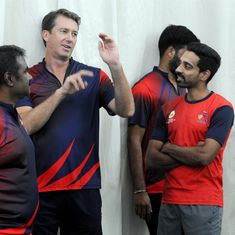 'India have a great mix of fast bowlers': McGrath is sure Umesh and Co will do well abroad