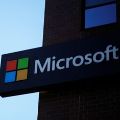 Microsoft thwarts attempts by alleged Russian hackers to target US political think-tanks