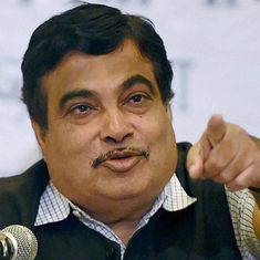 'There is no crisis of ideological clashes in India, there's no ideology at all,' says Nitin Gadkari