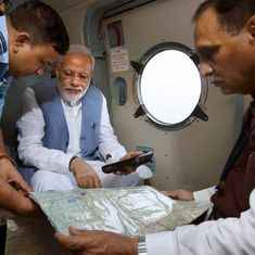 The big news: Modi announces Rs 500 crore aid for flood-hit Gujarat, and nine other top stories