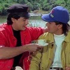 Rajkumar Santoshi confirms 'Andaz Apna Apna' sequel but without Aamir and Salman