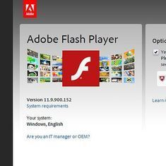 Adobe to retire Flash Player by the end of 2020