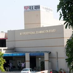 Vyapam scam: No conspiracy behind deaths linked to case, says CBI