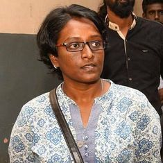 Tamil Nadu: Documentary filmmaker Divya Bharathi arrested for 2009 student protests, granted bail
