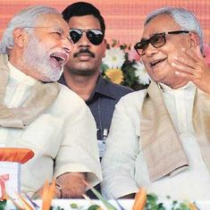 Bihar polls: Nitish Kumar will lead government if NDA returns to power, says state BJP chief