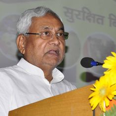 BJP offered me support the day I resigned as Bihar chief minister, not earlier, claims Nitish Kumar