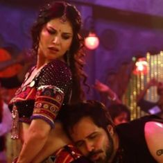 Ankit Tiwari has indeed reworked his old tune for 'Piya More' from 'Baadshaho'
