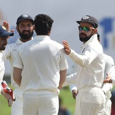 'Any Test involving India will be a five-day affair': BCCI shuts door on four-day Tests