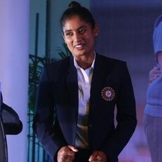 Test matches should be played frequently: Mithali Raj on the future of women's cricket