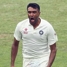 Data check: Ashwin has had a great run but can he catch up to Murali or Warne?