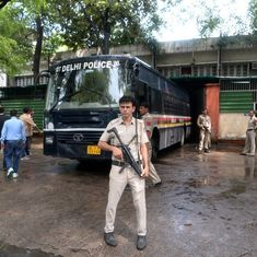 Delhi Police arrest suspected al-Qaeda operative