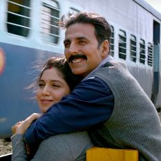 'The script has been in the industry for more than 4 years': Akshay Kumar on 'Toilet Ek Prem Katha'