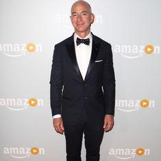 Amazon's Jeff Bezos surpasses Bill Gates to become world's richest person