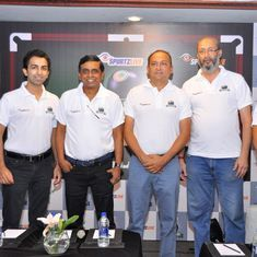 Cue Slam is the latest entrant to sports leagues in India