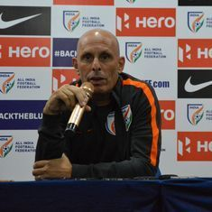'What you see is what you get': Interview with Stephen Constantine