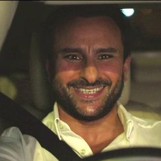 Saif Ali Khan's latest on nepotism: 'I am totally against it'