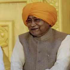 Lok Sabha elections: Janata Dal (United) says seat sharing talks with BJP at final stage