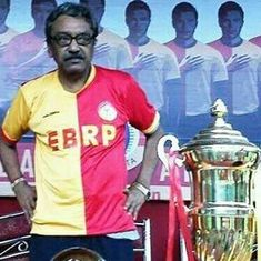 Swapan Ball, long-serving East Bengal official, dies at the age of 71