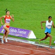 Kerala High Court directs Centre to ensure PU Chitra's participation at World Championships