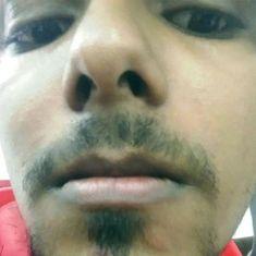 JNU student alleges he was assaulted by Delhi metro security men
