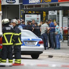 Germany: Man stabs one to death, injures several others at Hamburg supermarket