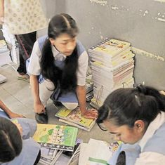 GST and demonetisation will be part of NCERT textbooks from the next academic year