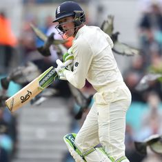 Cricket: Ben Foakes, Keaton Jennings back in England squad for Test series in Sri Lanka