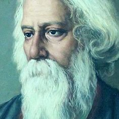 Quiz: How well do you know writer, poet, painter (and much more), Rabindranath Tagore?