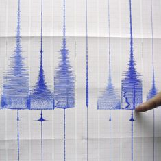 29 Indian cities, towns highly vulnerable to earthquakes, says National Centre for Seismology