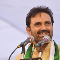 Gujarat: BJP offered Rs 15 crore to our MLAs, says Congress leader Shaktisinh Gohil