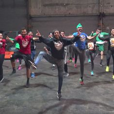 Watch: Bhangra Empire makes bhangra dance covers of all your favourite songs