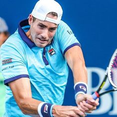 John Isner wins fourth ATP Atlanta title with thrilling win over Ryan Harrison