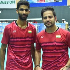 Badminton: Sumeeth Reddy and Manu Attri hope to start new chapter after winning Nationals