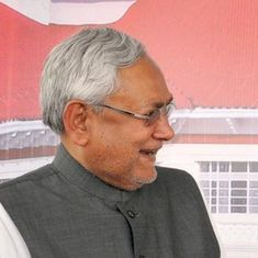 Why Nitish Kumar's latest betrayal is no surprise – and no tragedy