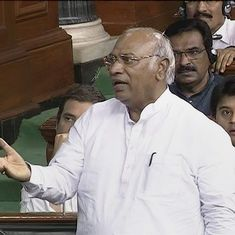 Congress leader Mallikarjun Kharge booked for questioning Bharat Ratna to Bhupen Hazarika