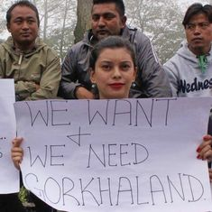 Gorkhaland agitation: Weak leadership looms large over a strong mass movement