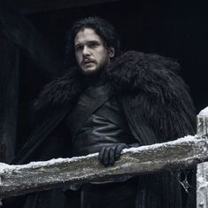 'Game of Thrones' reportedly among stolen data in HBO cyber attack