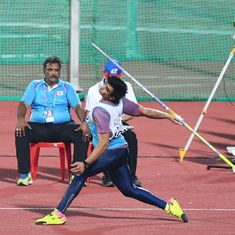 Federation Cup preview: Last chance for Indian athletes to make Commonwealth Games cut-off