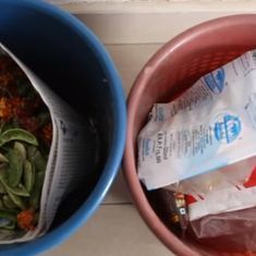 Watch: Bengaluru generates 5,000 tonnes of garbage a day. But citizens can make it easier to manage