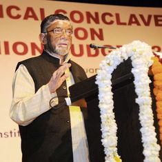 More than 11 lakh PANs have been deleted: Union Minister Santosh Kumar Gangwar tells Parliament
