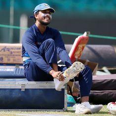 Witchcraft helped Sri Lanka beat Pakistan in Test series, says Dinesh Chandimal