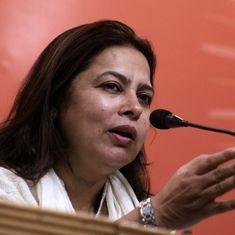 BJP MP Meenakshi Lekhi's thriller: An international hi-tech conspiracy to murder 'RaMo'