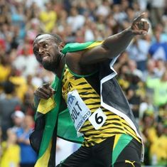 For a sport rocked by doping, Usain Bolt's legacy will be that of a clean champion