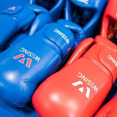 We're Wada-compliant now, world boxing body claims
