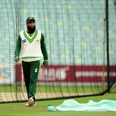 Ahead of India vs Pakistan, Mohammad Yousuf slams PCB's decision to let families stay with players