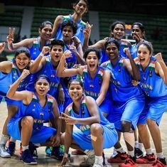 Blazing a trail: Why India's dramatic win at FIBA Women's Asia Cup is massive for basketball